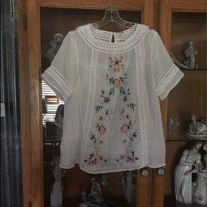 Umgee blouse